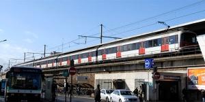 gare de rueil - actuelle